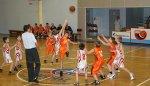 Как и когда начинать заниматься баскетболом