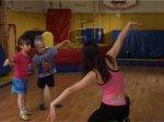 Спортивные секции для детей младшего возраста